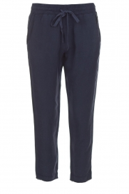 Bella Dahl |  Pants Oula | blue  | Picture 1