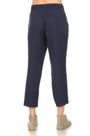 Bella Dahl |  Pants Oula | blue  | Picture 5