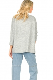 JC Sophie |  Knitted cardigan Joanna | grey  | Picture 6