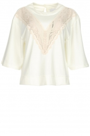 AnnaRita N |  Top Olivia | white  | Picture 1