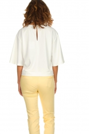 AnnaRita N |  Top Olivia | white  | Picture 5