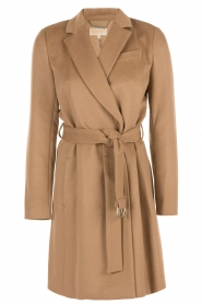Trenchcoat Tailored | camel