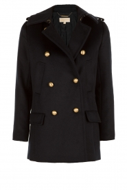 Peacoat Military | Blauw