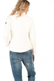 Down jacket Puff | white