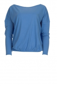 Blaumax |  Top Santiago | blue  | Picture 1
