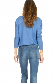Blaumax |  Top Santiago | blue  | Picture 4