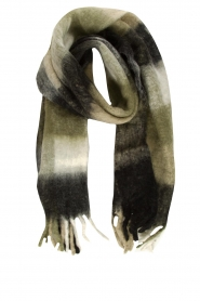 JC Sophie |  Knitted scarf Juanita | black  | Picture 1