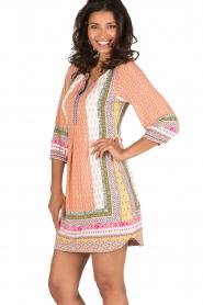 Hale Bob | Korte jurk Emory | roze  | Afbeelding 4