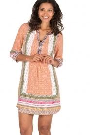 Hale Bob | Korte jurk Emory | roze  | Afbeelding 2