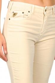 Lois Jeans | L34 Jeans Raval Baby Rib | naturel  | Afbeelding 7