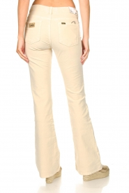 Lois Jeans |  L34 Jeans Raval Baby Rib | natural   | Picture 6