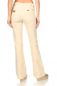 Lois Jeans | L34 Jeans Raval Baby Rib | naturel  | Afbeelding 6