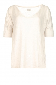 Blaumax | Linen top Nora | natural  | Picture 1
