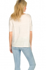 Blaumax | Linen top Nora | natural  | Picture 4