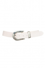 Magali Pascal |   Detailed buckle closure Janis | natural  | Picture 1
