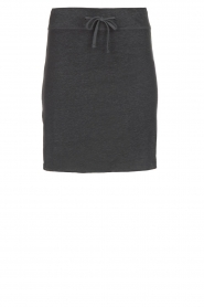 Blaumax | Linen skirt Ugada | grey  | Picture 1