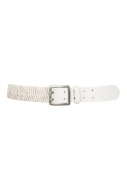 Magali Pascal    Herringbone hip belt Laurena   natural     Picture 1