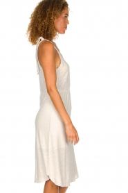 Blaumax | Linen dress Mara | natural  | Picture 4