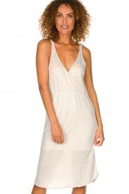 Blaumax | Linen dress Mara | natural  | Picture 2