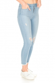 Articles of Society |  Skinny jeans Sarah CH | blue  | Picture 4
