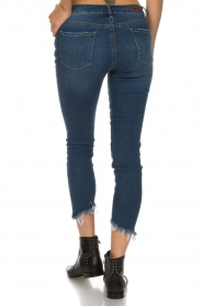 Articles of Society | Skinny jeans Sammy | blauw  | Afbeelding 5