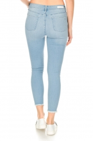 Articles of Society | High-rise jeans Heather Liverpool | blauw  | Afbeelding 5