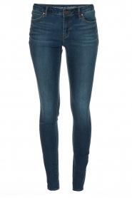 Articles of Society | Skinny jeans Mia Paris | blauw  | Afbeelding 1
