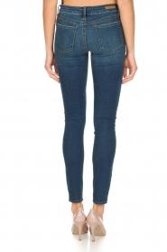 Articles of Society | Skinny jeans Mia Paris | blauw  | Afbeelding 5