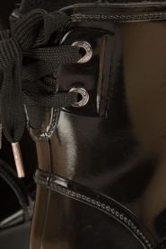 MICHAEL Michael Kors | Regenlaarzen Larson | Zwart  | Afbeelding 5