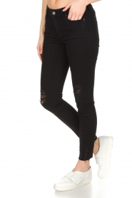 Articles of Society |  Jeans Sarah Athens | black  | Picture 5