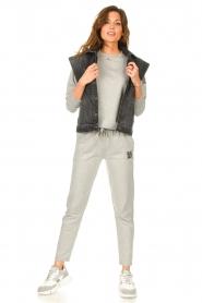 Blaumax |  Sweatpants Queens | grey  | Picture 2