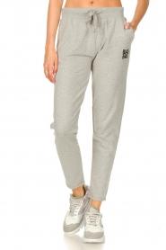 Blaumax |  Sweatpants Queens | grey  | Picture 4
