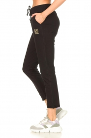 Blaumax |  Sweatpants Queens | black  | Picture 5