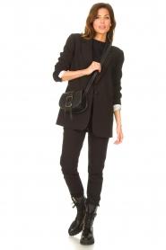 Blaumax |  Sweatpants Queens | black  | Picture 2