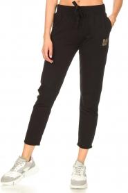 Blaumax |  Sweatpants Queens | black  | Picture 4