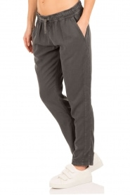 Pants Imme | blue