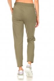 Blaumax |  Sweatpants Queens | green  | Picture 6