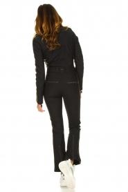 Goldbergh |  Ski suit Goldfinger | black  | Picture 5