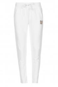 Blaumax |  Sweatpants Queens | white  | Picture 1