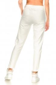 Blaumax |  Sweatpants Queens | white  | Picture 6