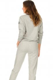 Blaumax |  Basic sweater Brooklyn | grey  | Picture 7