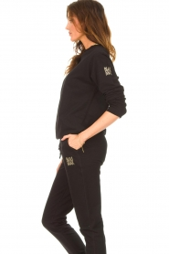 Blaumax |  Basic sweater Brooklyn | black   | Picture 6