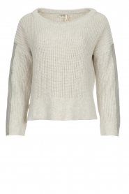 Be Pure |  Sweater Roos | grey  | Picture 1