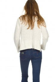 Be Pure |  Sweater Roos | grey  | Picture 5