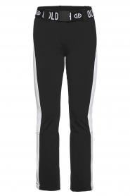 Goldbergh | Ski pants Runner | black  | Picture 1