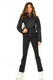 Goldbergh | Ski pants Runner | black  | Picture 2