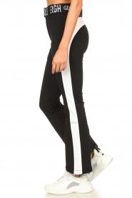 Goldbergh | Ski pants Runner | black  | Picture 6
