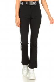 Goldbergh | Ski pants Runner | black  | Picture 4