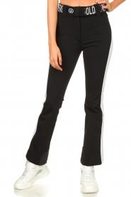Goldbergh | Ski pants Runner | black  | Picture 5