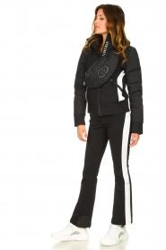 Goldbergh | Ski pants Runner | black  | Picture 3